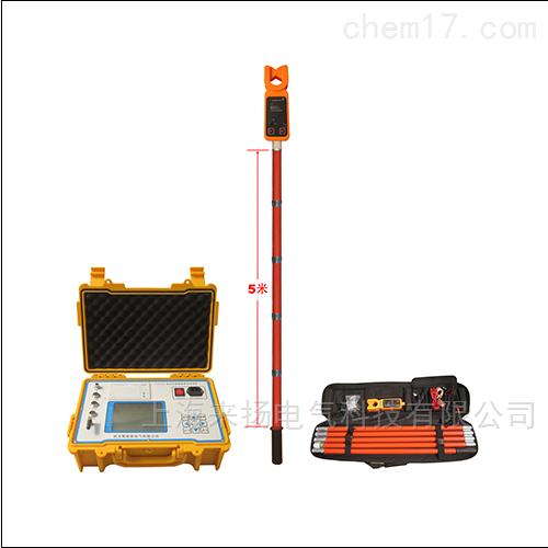 氧化锌避雷器多次谐波分析仪
