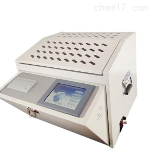 绝缘油介质损耗率电阻测试仪