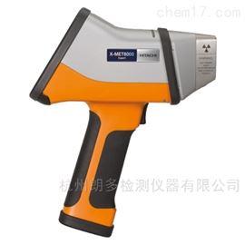 X-MET8000X荧光光谱仪