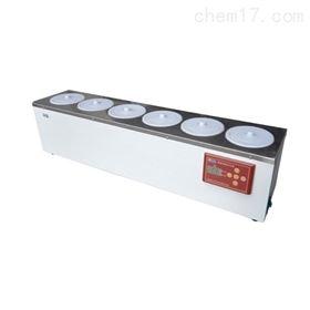 HH.S11-6上海博迅电热恒温水浴锅