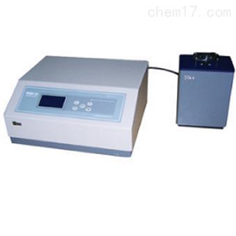 HSY-0678D自动凡士林滴点试验器(滴点计)