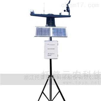 NL-5G田間小氣候觀測儀