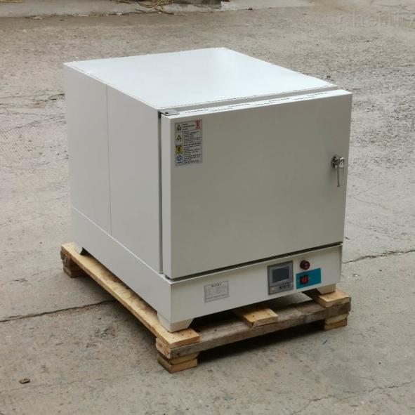 一体式可编程陶瓷纤维箱式电阻炉