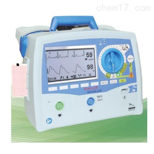 瑞士席勒DG4000除颤监护仪