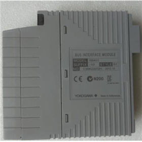 SB401-10通讯模块EB401-E0日本横河YOKOGAWA现货秒发