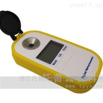 TD-45手持數顯糖度計