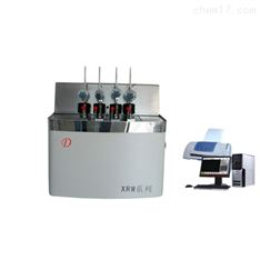 热变形维卡软化温度测定仪