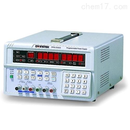 PPE系列可编程线性直流电源