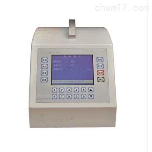 泡点/滤器完整性测试仪