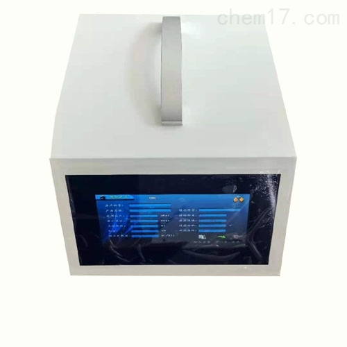 滤器滤膜完整性测试仪