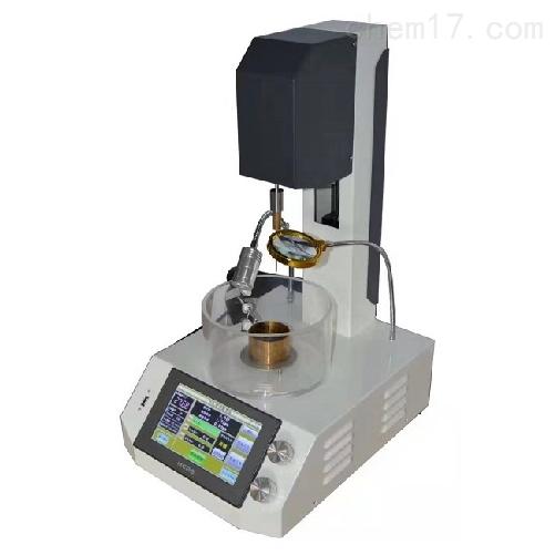 改性沥青自动针入度试验器
