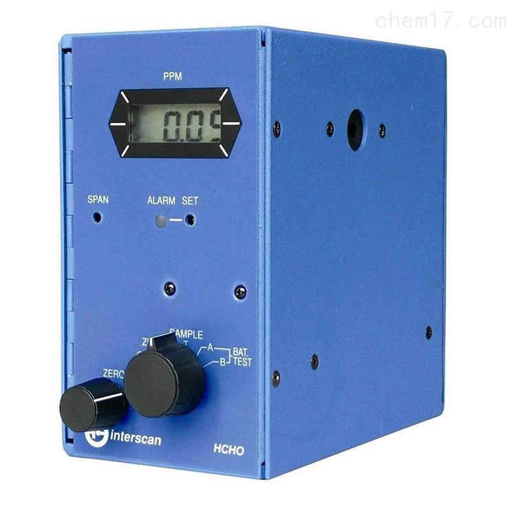 Interscan4170 美国Imterscan硫化氢气体检测仪