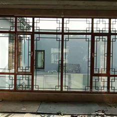 铝合金门窗装饰条隔音
