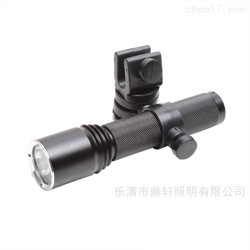 LED固态强光防爆电筒油田矿井搜索充电器
