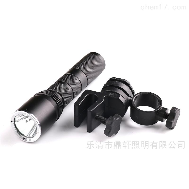 鼎轩照明LED固态防爆电筒充电器电池3W功率