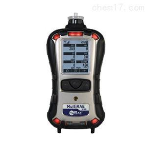 美国华瑞PGM-6248复合气体检测仪