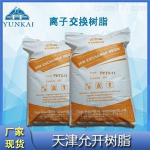 YKTS-11天然提取物脱色树脂