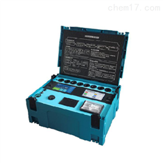 HX-101F-104F型COD 氨氮总磷总氮测定仪Y8