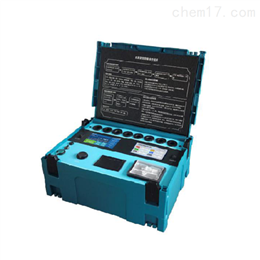 HX-101F-104F型COD 氨氮总磷总氮测定仪Y7