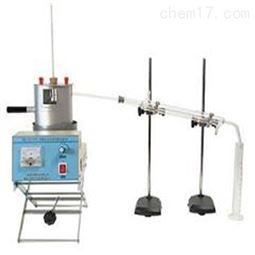 HSY-2282B焦化轻油类产品馏程试验器
