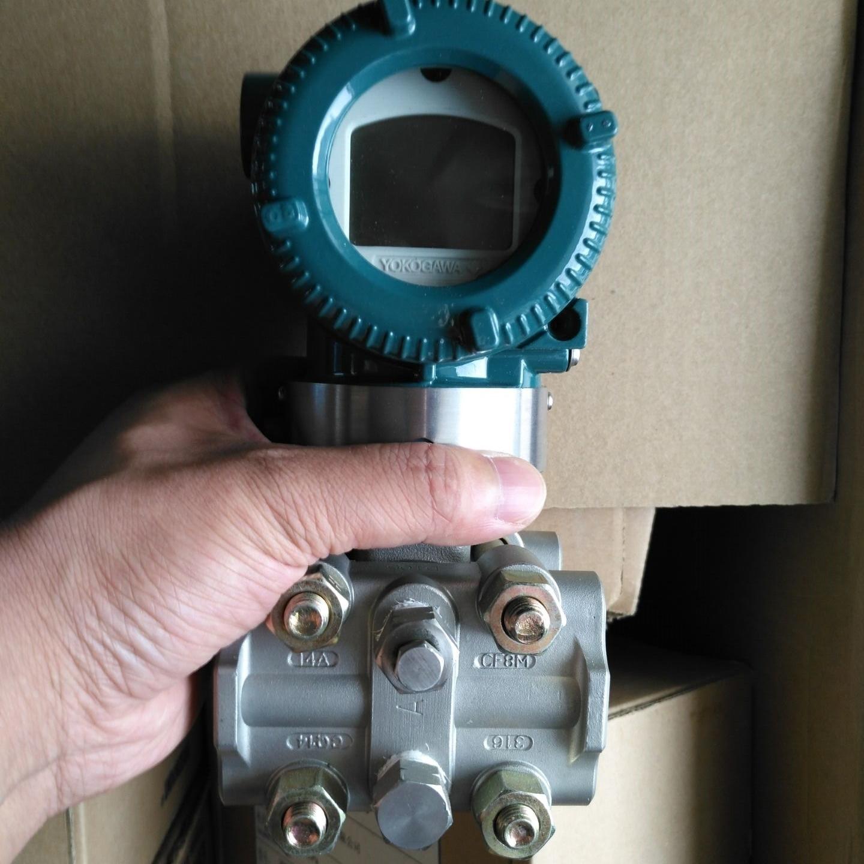EJX610A高性能绝对压力变送器现货