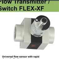 FLEX-XFHonsberg豪斯派克动态瓣流量开关流量计