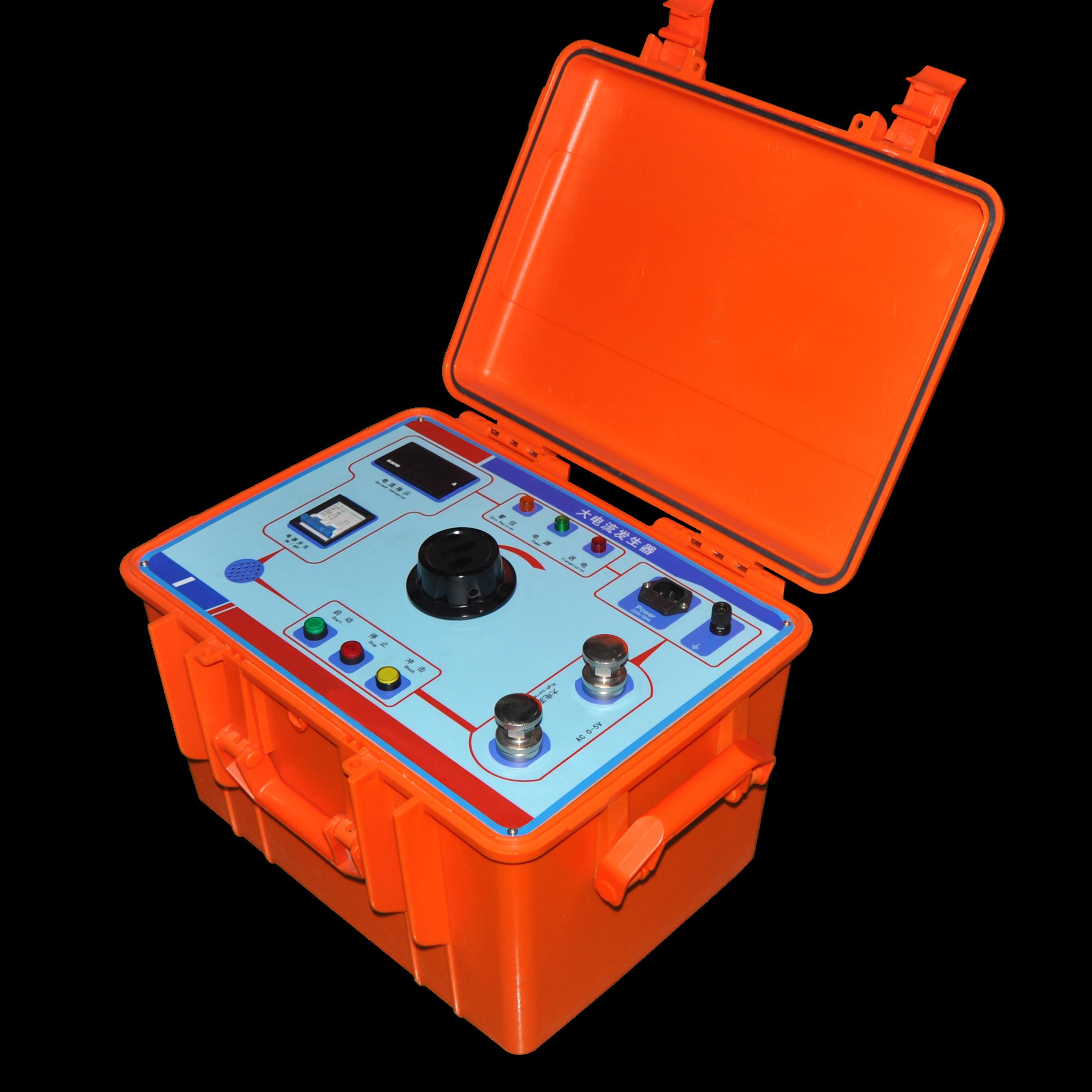 PNDL-1000A 升流器