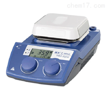 C-MAG HS 4 Digit电热板/水浴/搅拌器代理