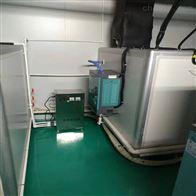 HZD青岛净化车间空调风管安装服务