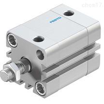 费斯托标准气缸DSBC-40-160-PPVA-N3