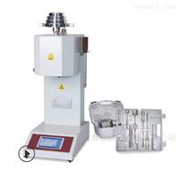 PP熔喷布材料塑料熔体流动速率仪
