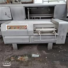 回收二手大型不锈钢切丁机 切片机