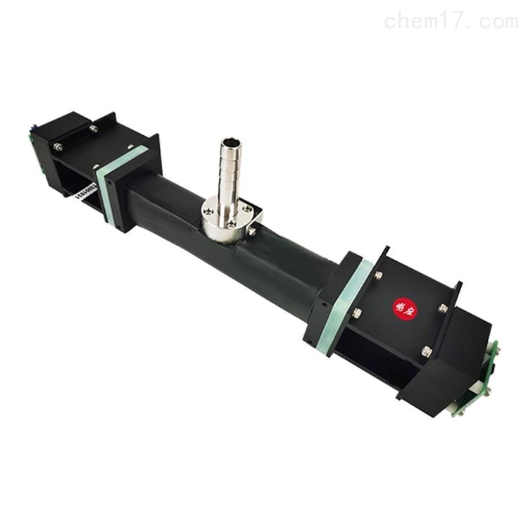 透射式烟度计光学模块