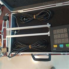 钢筋机械连接残余变形量测试仪