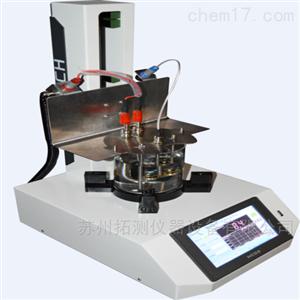 TC-T0606F智能沥青软化点试验仪