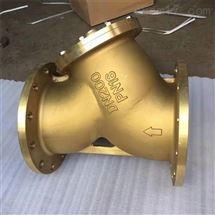 GL41W-16T黄铜过滤器