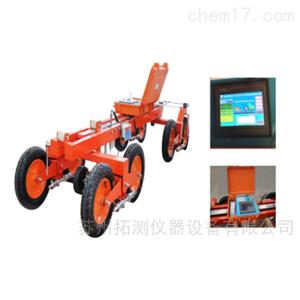 TC-T0932连续式八轮平整度测试仪