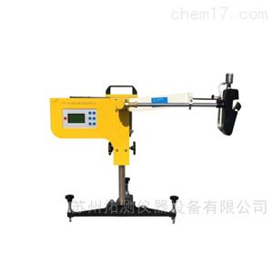 TC-X6智能数显摆式摩擦系数测定仪