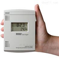 U14-001美国进口Onset HOBO温湿度记录仪