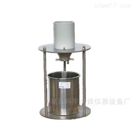 KY-3厂家供应   细集料流动时间测定仪