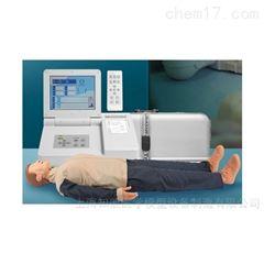 电脑心肺复苏技能训练模拟人