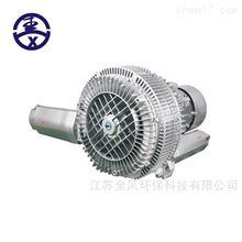 18321191675污水曝气用漩涡风机 双叶轮漩涡气泵