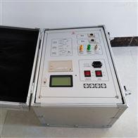 自动抗干扰精密介质损耗测试仪
