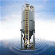 HCJY云南石灰乳投加系统/废水中和加药设备