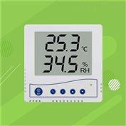 RS-WS-N0186壳液晶温湿度传感器 485型
