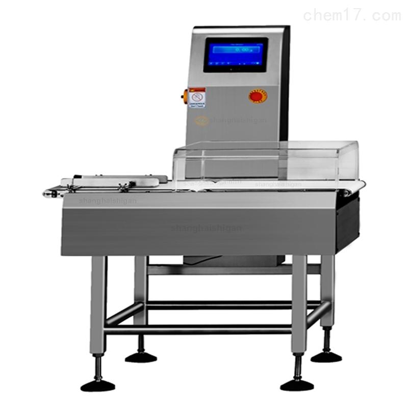 生产流水线检重秤,自动筛选检重剔除秤