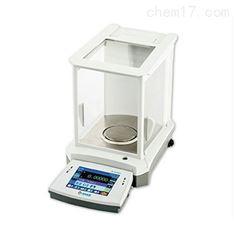 SY104C触摸屏电子分析天平(万分之一)