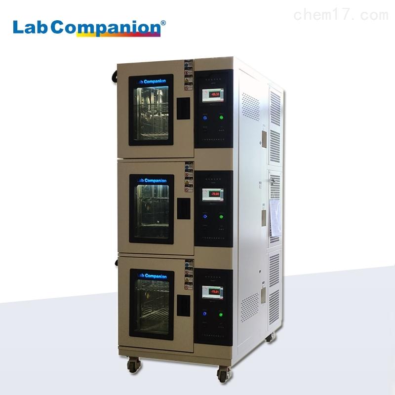 复层式高低温湿热试验箱