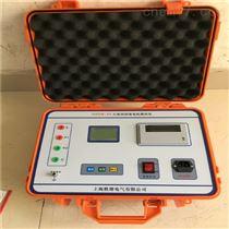 DP30201接地电阻土壤电阻率测试仪