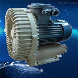 防爆防腐旋涡气泵
